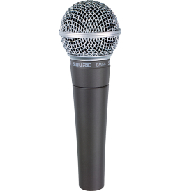 Microfoon Shure SM-58