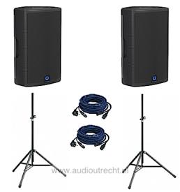 Geluid /speakerset 1