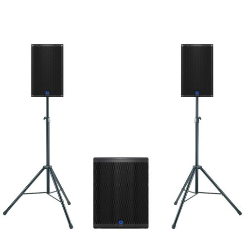 Geluid/speakerset 2