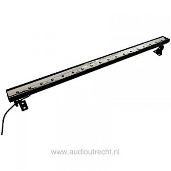 Blacklight uv bar