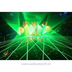 Lasershow groot