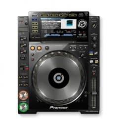 Pioneer cdj-2000 nxs recht 1