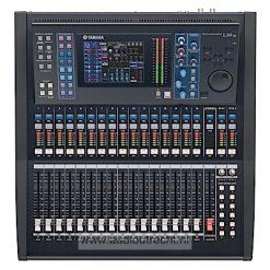 Yamaha LS9-16 mixer