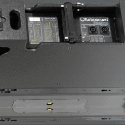 Turbo Sound Flex Array Achterkant