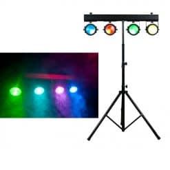 LED Par set 1