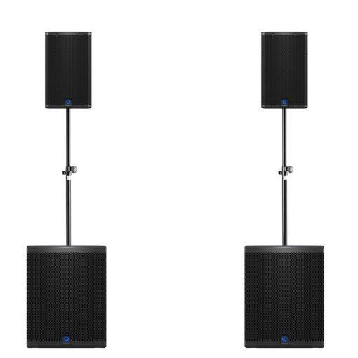 Geluid/speakerset 3