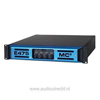 Versterker mc2 e4-75