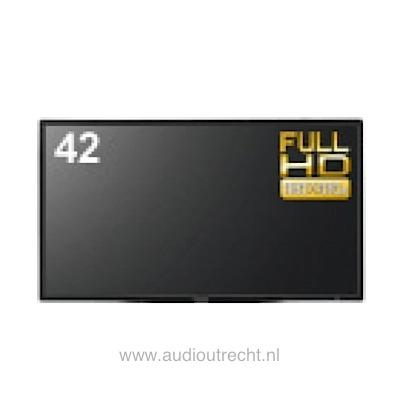 LCD scherm 42 inch