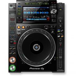 Pioneer cdj-2000 nxs 2 recht 1