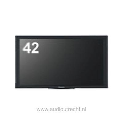 Plasma scherm 42 inch