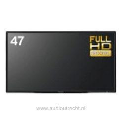 lcd scherm 47 inch