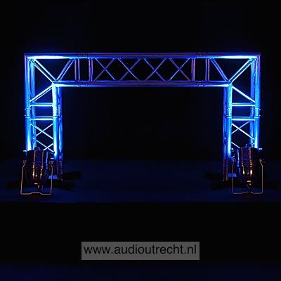 DJ booth meubel