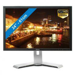 "Dell 24"" LCD Scherm"
