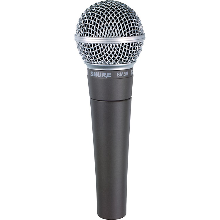 Microfoon Shure SM-58